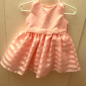 Carters Pink Dress NWT!