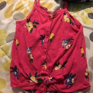 Toddler girl shirt size 4t