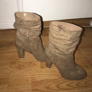 Shoe Dazzle Women's Booties ♥️