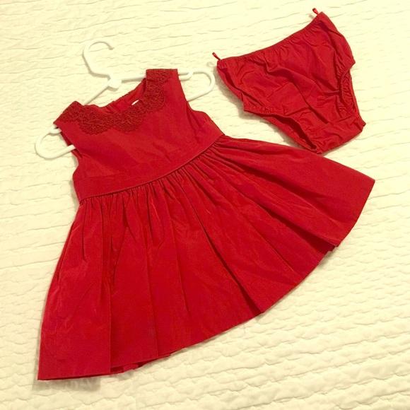 NEW JASON WU BABY GIRLS 12 M DESIGNER FANCY DRESS HOLIDAY PARTY NEIMAN MARCUS