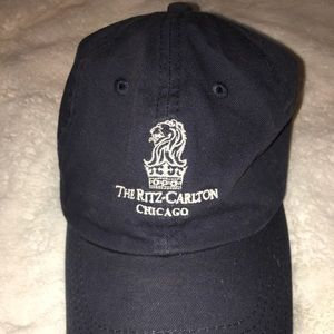 Accessories - Ritz-Carlton Ball Cap from Chicago 5792d796c4e