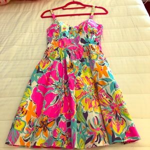 Dresses & Skirts - Lilly Arleigh(?) dress