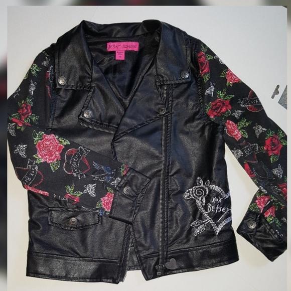 Bestys Jacket
