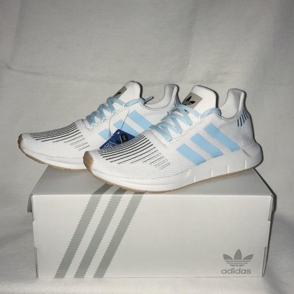 le adidas nuovo swift run poshmark