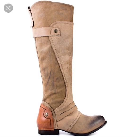 Kelsi Dagger Jayna Boots
