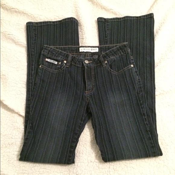 Younique Jeans Denim - 🛍 2 for $5 SALE 🛍Younique Flare Jeans