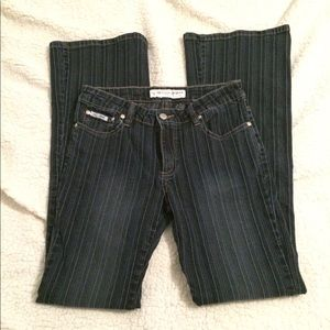 🛍 2 for $5 SALE 🛍Younique Flare Jeans