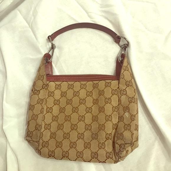4a34ddfcd195 Original Gucci small bag. M_5a0904bc36d5943bb4147192