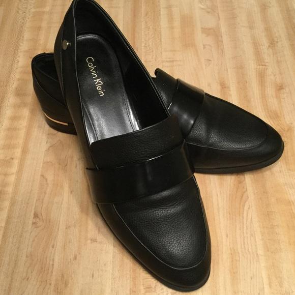Calvin Klein Shoes | Ladies Wonda Dress