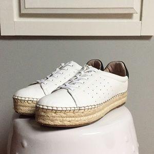 Vince Camuto Jinnie Platform Sneaker
