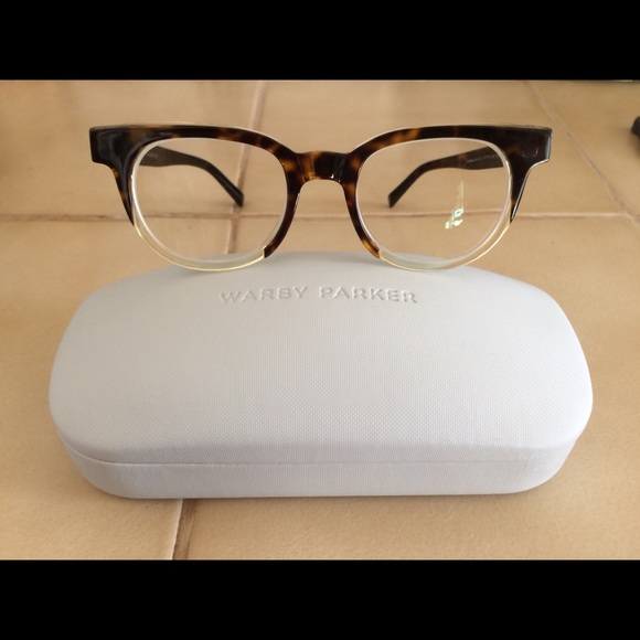 65f020e3ed8 Warby Parker Duckworth Basso Glasses. M 5a09094d99086a26bf147154