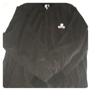 Men's drytec by Footjoy golf jacket.