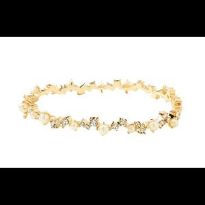 Banana Republic Jewelry - Banana Republic Pearl Bracelet