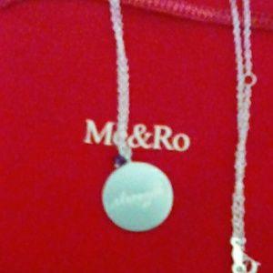Me & Ro