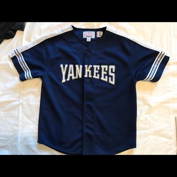 sports shoes fcf38 98167 ⚾️YANKEES TIME! Starter Yankee Jersey #24 Martinez