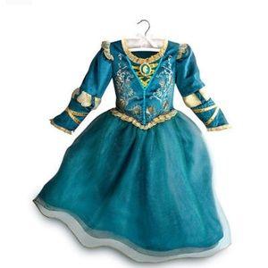 Disney Merida Costume Size: 9/10