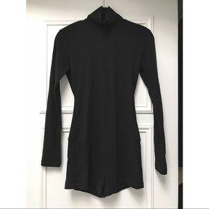 ffa9c83708d Reformation Tops - Reformation Ervilla bodysuit rib turtleneck romper