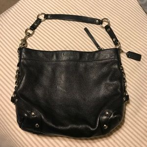 31f8532ba082 Coach Bags - COACH 💯% AUTHENTIC Carly L1073-F15251 Medium hobo