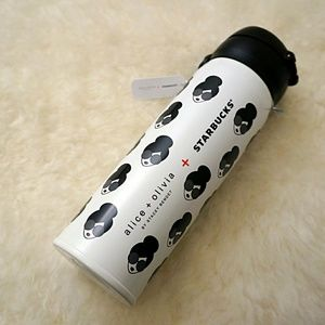 Alice & Olivia Other - NWT Alice and Olivia + Starbucks Thermos