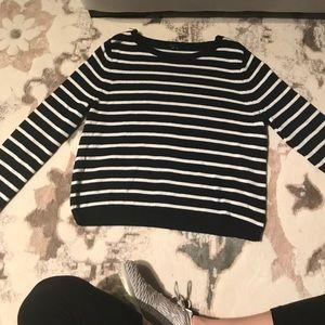Theory M sized shirt!