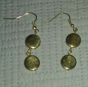 Jewelry - Beaded earrings