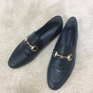 Shoes - NEW Classic Horsebit Leather Loafers