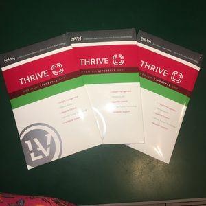 Le-Vel Thrive