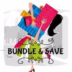 Other - LIKE MULTIPLE ITEMS? BUNDLE & SAVE!