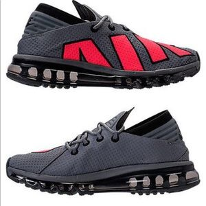 NIKE AIR MAX FLAIR MEN'S RUNNING SHOES