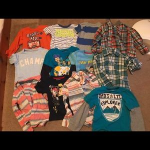 Other - Huge lot of boy 3t clothes