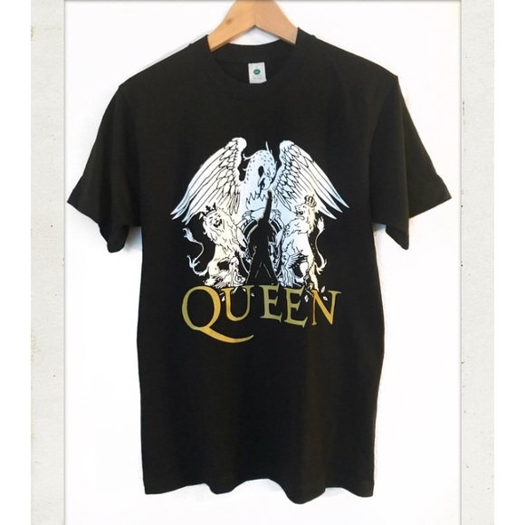 3b6560269 Tops | Queen Band T Shirt | Poshmark