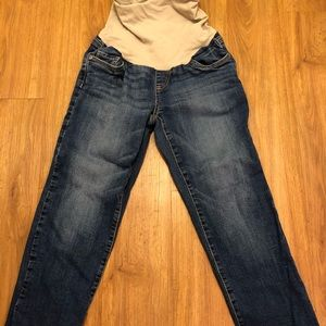 Oh Baby By Motherhood Maternity Jeans!