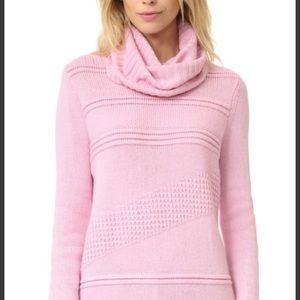 NWT $499 Diane Von Furstenberg  wool sweater