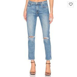 GRLFRND Naomi High Rise Jeans