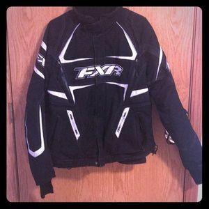 FXR snowmobile jacket!