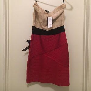 Bebe Size M dress