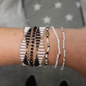Layering Bracelets (Group of 3)