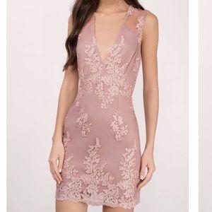 SALE❤️Bodycon Dress from Tobi