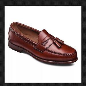 🌩 Allen Edmonds Men's Maxfield Tassel Loafer