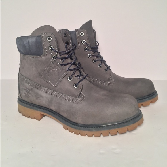a17d457bb Timberland Limited Edition 6