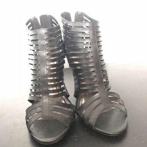 Torrid Size 10 Heels