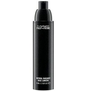 FIRM! Mac Prep & Prime Natural Radiance Base