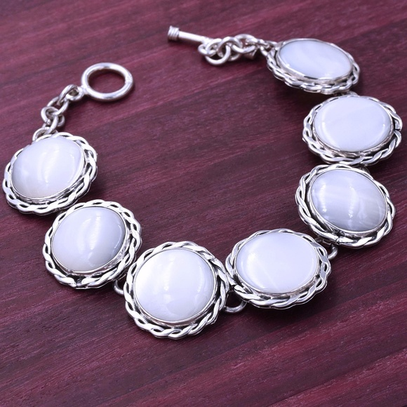 Jewelry - ‼️Clearance‼️925 Conch Bracelet