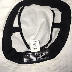 94f1898b1e1 Thrasher Accessories - Huf x Thrasher Bucket Hat
