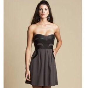 Bebe Kardashian Dress MEDIUM