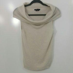 BCBG Max Azria Women's Cashmere Sweater Large