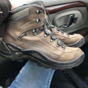 Iowa Shoes - Iowa women s hiking boots size 9 us ladies 751834b74969