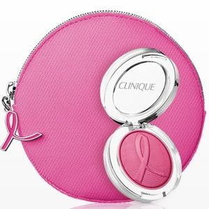 Clinique Pink with a Purpose Set