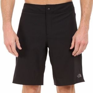 The North Face Kilowatt Mens sport Shorts sz 38