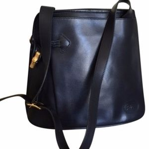 Longchamp Roseau Classic Bucket Shoulder Bag
